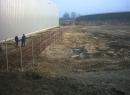 Montaż ogrodzeń i bram